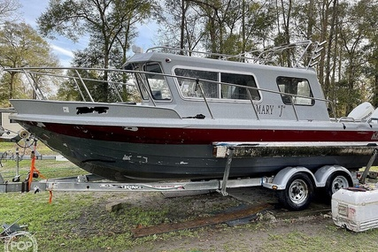 Harbercraft King Fisher 2525 for sale in United States of America for $68,000 (£48,833)