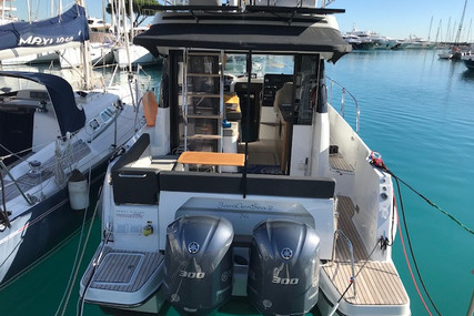 Jeanneau Merry Fisher 1095 for sale in France for €199,000 (£172,098)