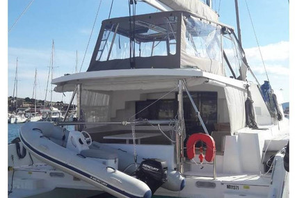 Bali Catamarans 4.5 for sale in Greece for €375,000 (£324,187)