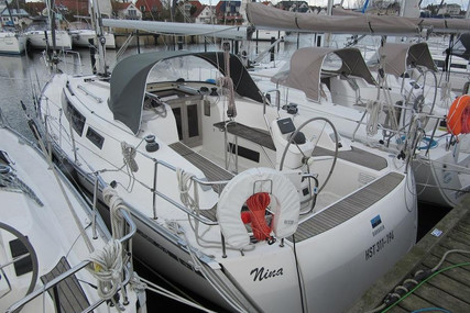 Bavaria Yachts 33 Cruiser for sale in Germany for €88,600 (£76,622)