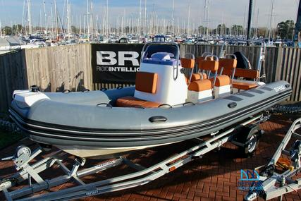 Brig Custom Navigator 610 for sale in United Kingdom for £34,950