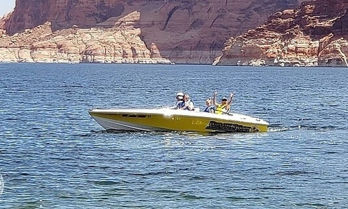 Image of Donzi 18 Classic for sale in United States of America for $87,800 (£63,469) Monticello, Utah, United States of America