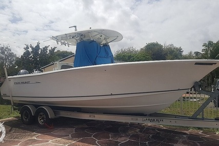 Sea Hunt Gamefish 27 CC for sale in United States of America for $79,000 (£56,657)