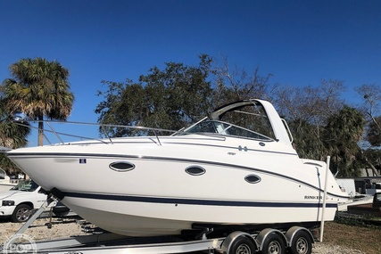 Rinker Express Cruiser 260 for sale in United States of America for $89,500 (£64,077)