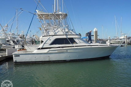 Bertram 37 SportFish for sale in United States of America for $68,000 (£48,697)