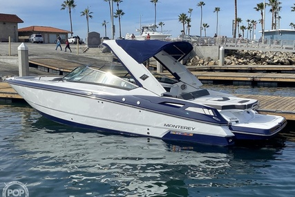Monterey 298SS for sale in United States of America for $114,750 (£82,268)