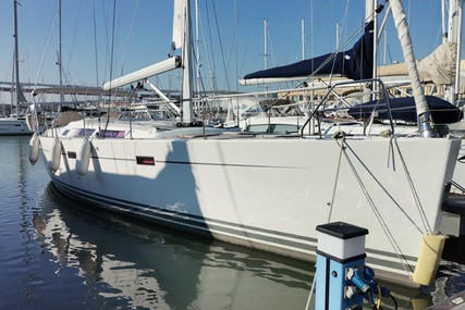 Hanse Hanse 470 for sale in Portugal for €210,000 (£180,869)