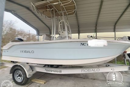 Robalo R160 for sale in United States of America for $36,600 (£26,699)