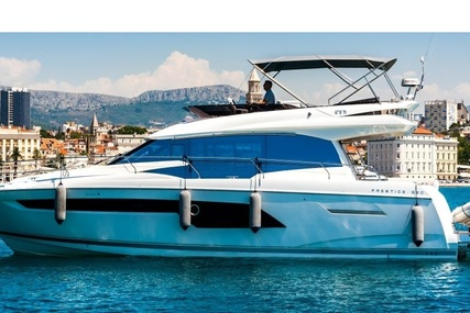 Jeanneau Prestige 520 for sale in Croatia for €778,000 (£669,777)