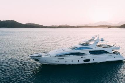 Azimut Yachts 105 for sale in Panama for $2,500,000 (£1,768,747)