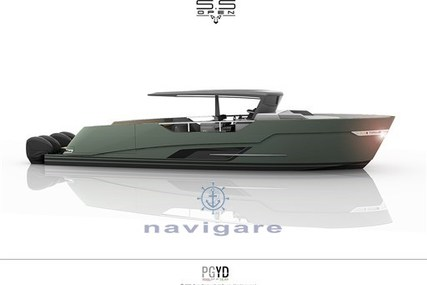 Cantieri Leopard OPEN SPORT 5.5 for sale in Italy for P.O.A. (P.O.A.)