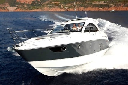 Beneteau Gran Turismo 44 for sale in France for €259,000 (£224,676)