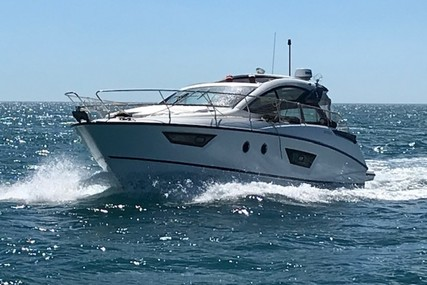 Beneteau Gran Turismo 40 for sale in France for €250,000 (£216,734)