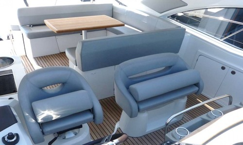 Image of Beneteau Gran Turismo 44 for sale in France for €259,000 (£222,320) Occitanie, , France