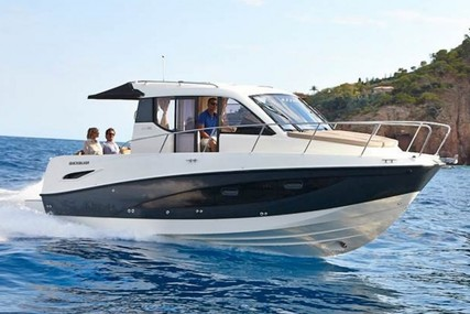 Quicksilver Activ 855 Weekend for sale in France for €103,000 (£89,392)