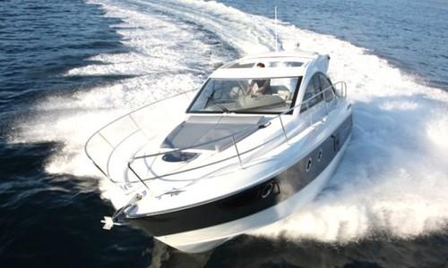 Image of Beneteau Gran Turismo 38 for sale in France for €165,000 (£141,331) La Rochelle, Nouvelle-Aquitaine, , France