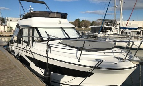 Image of Jeanneau Merry Fisher 1095 for sale in France for €240,000 (£205,205) Occitanie, , France