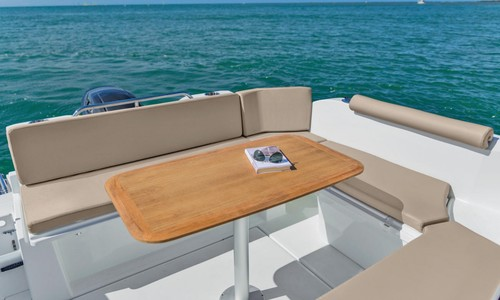 Image of Beneteau Antares 8 OB for sale in France for €83,500 (£71,999) Occitanie, , France