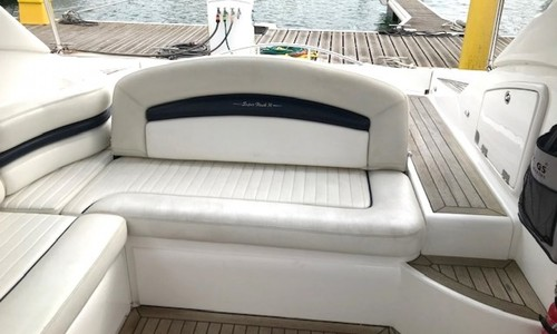 Image of Sunseeker Hawk 34 for sale in France for €99,000 (£84,647) Occitanie, , France