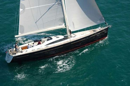 Gianetti Star 64 for sale in France for €630,000 (£546,169)