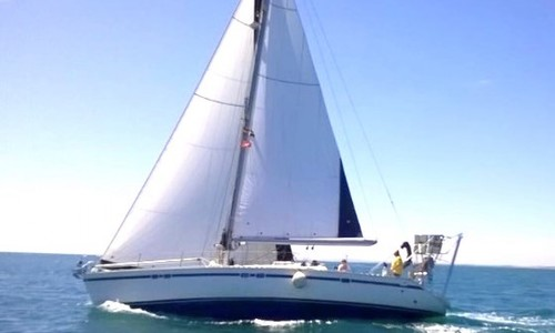 Image of Jeanneau Sun Odyssey 51 for sale in France for €130,000 (£112,701) Nouvelle-Aquitaine, , France