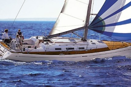 Dufour Yachts 44 for sale in France for €129,000 (£110,690)