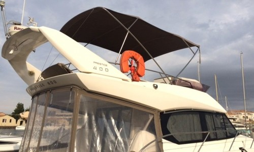 Image of Jeanneau Prestige 400 Fly for sale in France for €209,000 (£180,008) Occitanie, , France