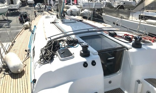 Image of Dufour Yachts 44 for sale in France for €129,000 (£111,835) Cap d'Agde, Occitanie, , France