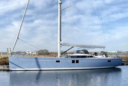 Rsc yacht 1900 for sale in France for €1,875,000 (£1,614,181)