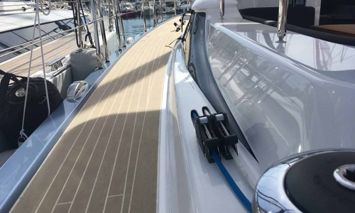 Image of Rsc yacht 1900 for sale in France for €1,875,000 (£1,618,402) PAYS-BAS, France