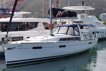 Beneteau Oceanis 41 for sale in British Virgin Islands for $145,000 (£104,818)
