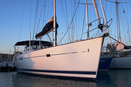 Beneteau Oceanis 474 Clipper for sale in Malta for £129,000