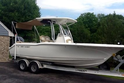 Key West 239 FS for sale in United States of America for $62,999 (£45,535)