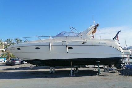 Cranchi Smeraldo 37 for sale in Spain for €75,000 (£64,696)