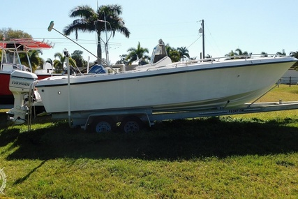 Mid-Ocean 26 CC for sale in United States of America for $17,750 (£12,551)