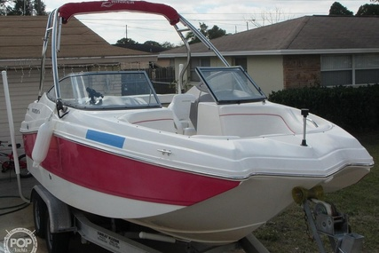 Rinker 210 MTX Captiva for sale in United States of America for $17,250 (£12,388)