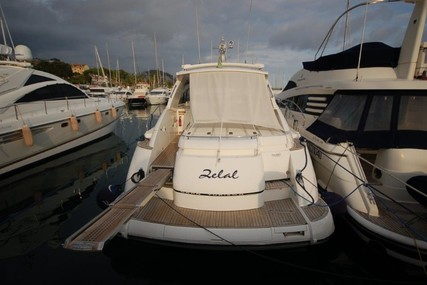 Fairline Targa 47 for sale in Italy for €250,000 (£215,335)