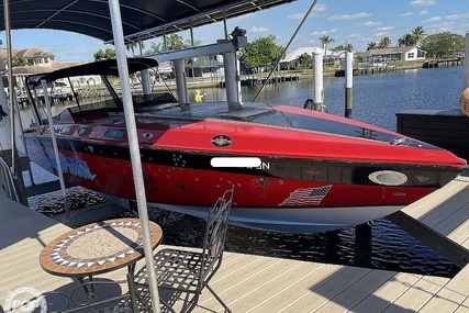 Scarab 38 for sale in United States of America for $34,900 (£25,317)