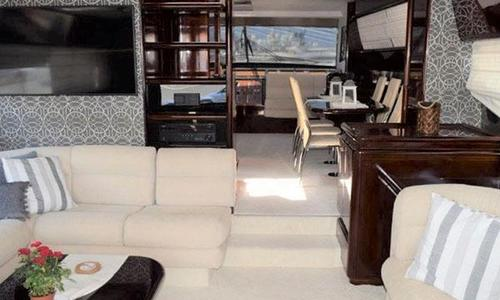 Image of Ferretti 720 for sale in Greece for €560,000 (£482,842) Greece