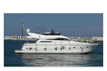 Vizianello VZ 64 for sale in Italy for €575,000 (£495,024)