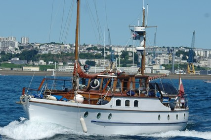 Custom Silvers Brown Owl Motor Yacht for sale in United Kingdom for £145,000
