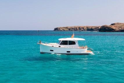 Sasga Menorquin 34 for sale in France for €289,000 (£249,181)