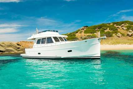 Sasga MENORQUIN 54 for sale in France for €672,000 (£580,035)