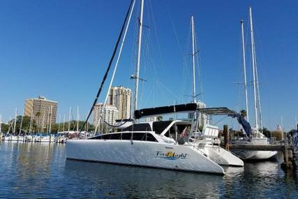 Lightwave 38 for sale in United States of America for $235,000 (£166,654)