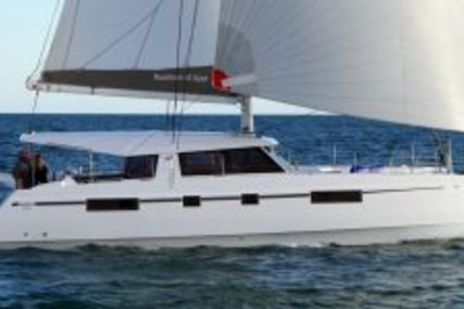 Nautitech Open 46 NEW for sale in France for €602,000 (£523,578)