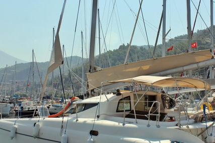 Fountaine Pajot Athena 38 for sale in Turkey for £125,000