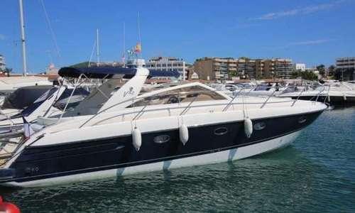 Image of Princess V42 for sale in Spain for £159,950 Princess Denia, Spain