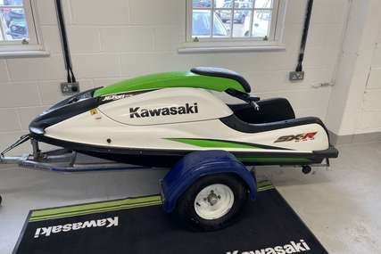 Kawasaki SXR stand up jet ski for sale in United Kingdom for £7,250