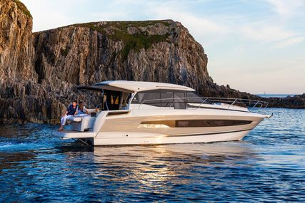 Jeanneau NC 37 for sale in United Kingdom for £359,995