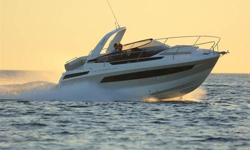 Image of Jeanneau Leader 30 for sale in United Kingdom for £227,000 Brightlingsea, United Kingdom